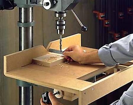 нормирование труда в мебельном производстве